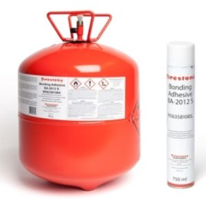 Firestone 2012S bonding Adhesive