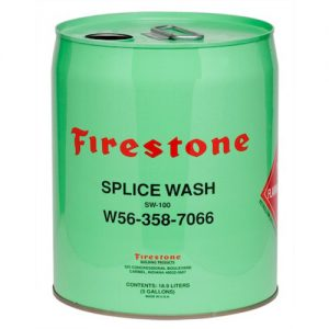 Firestone Solvent Splice Wash