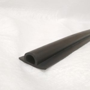 Lead Roll Effect EPDM Extrusion