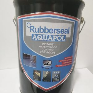 Rubberseal Aquapol